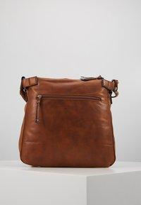 Tamaris - ULLA - Across body bag - brown - 3