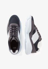 BOSS - RAPID_RUNN_MELT - Sneakers laag - open grey - 2