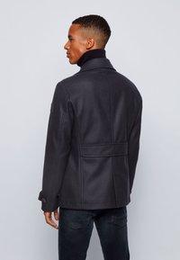 BOSS - Short coat - dark blue - 2