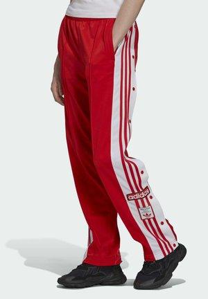ADIBREAK - Pantaloni sportivi - red