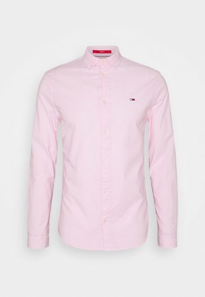 STRETCH SHIRT - Chemise - pearly pink