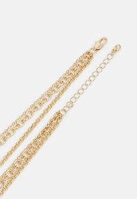 Pieces - PCJIALANIA COMBI NECKLACE - Smykke - gold-coloured - 1