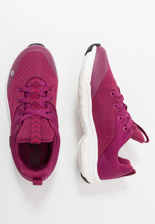 PHOENIX TEXAPORE LOW - Outdoorschoenen - amethyst