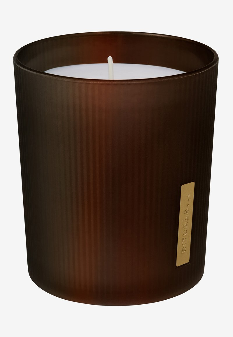 Rituals - THE RITUAL OF MEHR SCENTED CANDLE - Scented candle - -