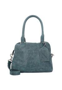 Cowboysbag - Across body bag - petrol - 2