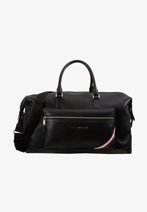 DOWNTOWN DUFFLE - Weekendveske - black