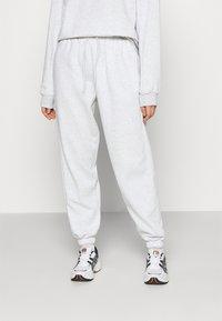 Topshop - SET - Sweatshirt - grey - 4
