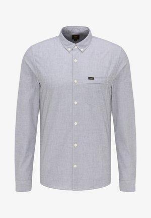 Skjorta - cloudburst grey