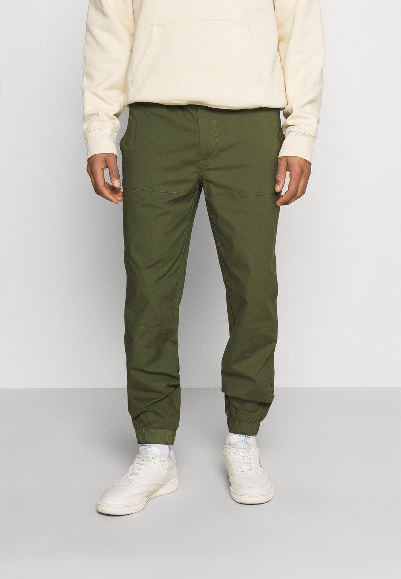 Topman - Cargo trousers - khaki