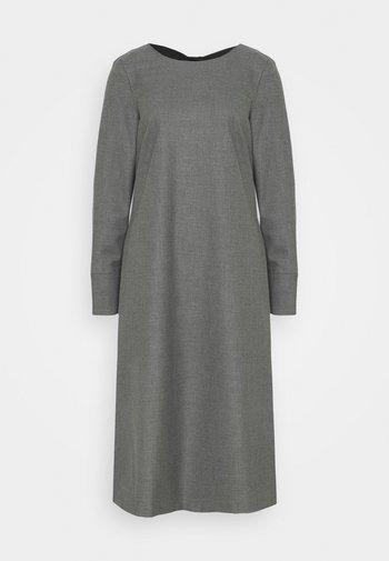 OIL - Robe d'été - medium grey pattern