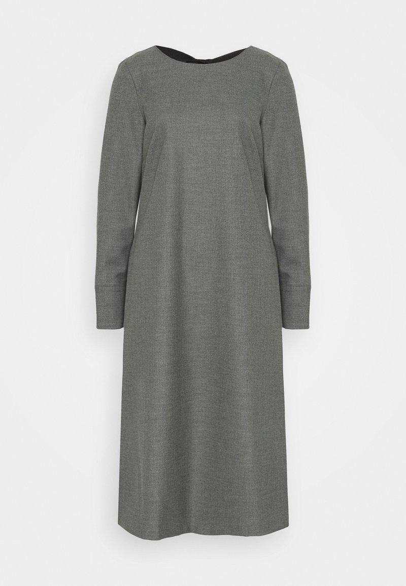 MAX&Co. - OIL - Day dress - medium grey pattern