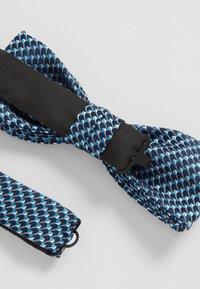 BOSS - FASHION - Bow tie - dark blue - 2