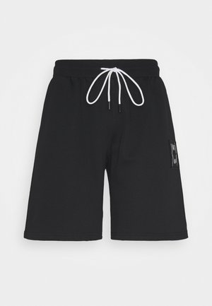 PIVOT SHORTS - Sports shorts - black
