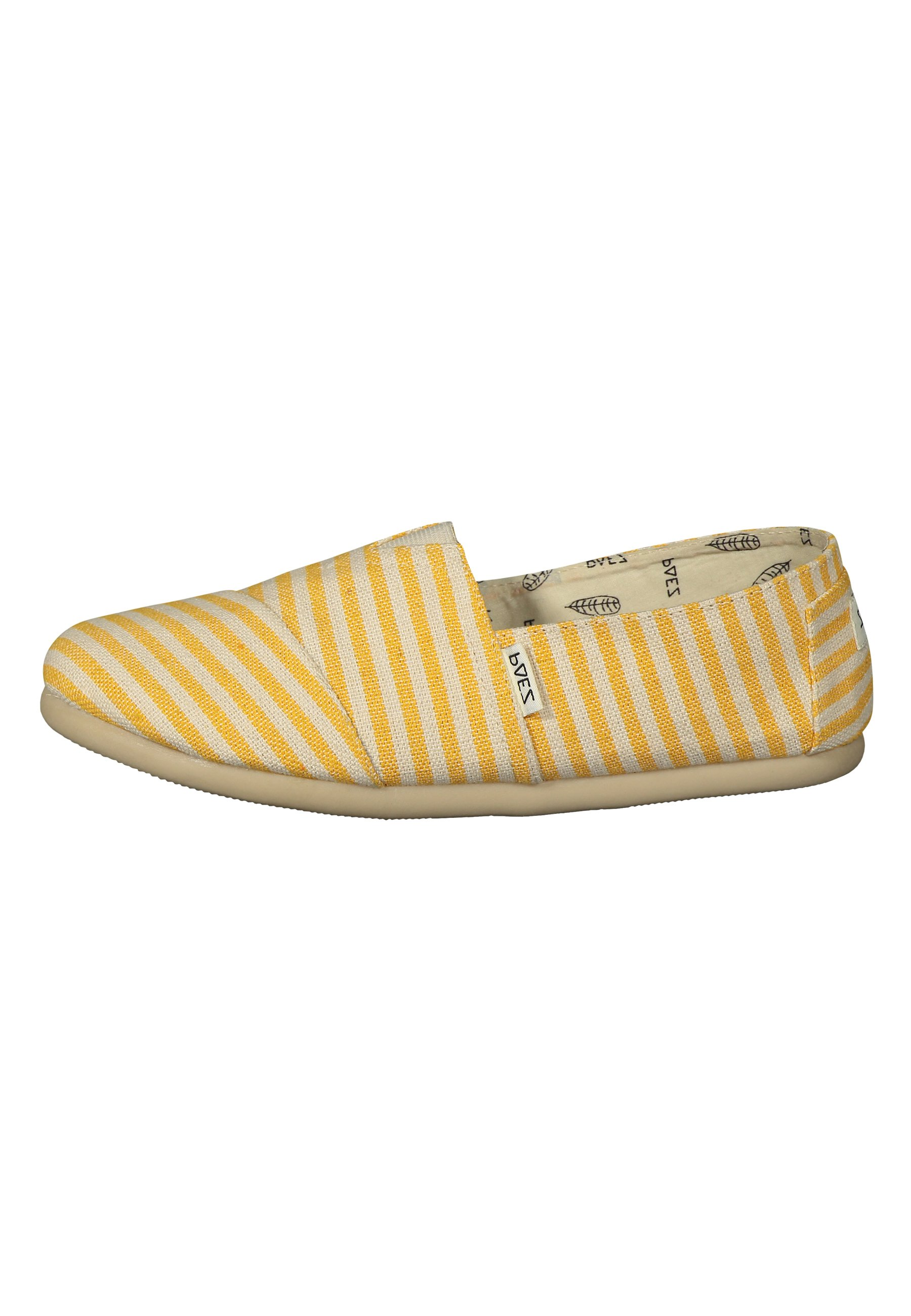 Donna CLASSIC SURFY - Scarpe senza lacci