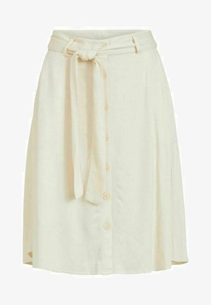 A-line skirt - birch