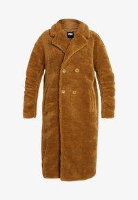 Urban Classics - Winter coat - loam - 4