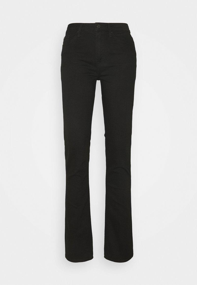Tommy Hilfiger - ROME STRAIGHT  - Jeans straight leg - black