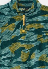 O'Neill - Fleece jumper - green aop - 3