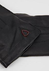 Strellson - GLOVES - Rękawiczki pięciopalcowe - black - 3