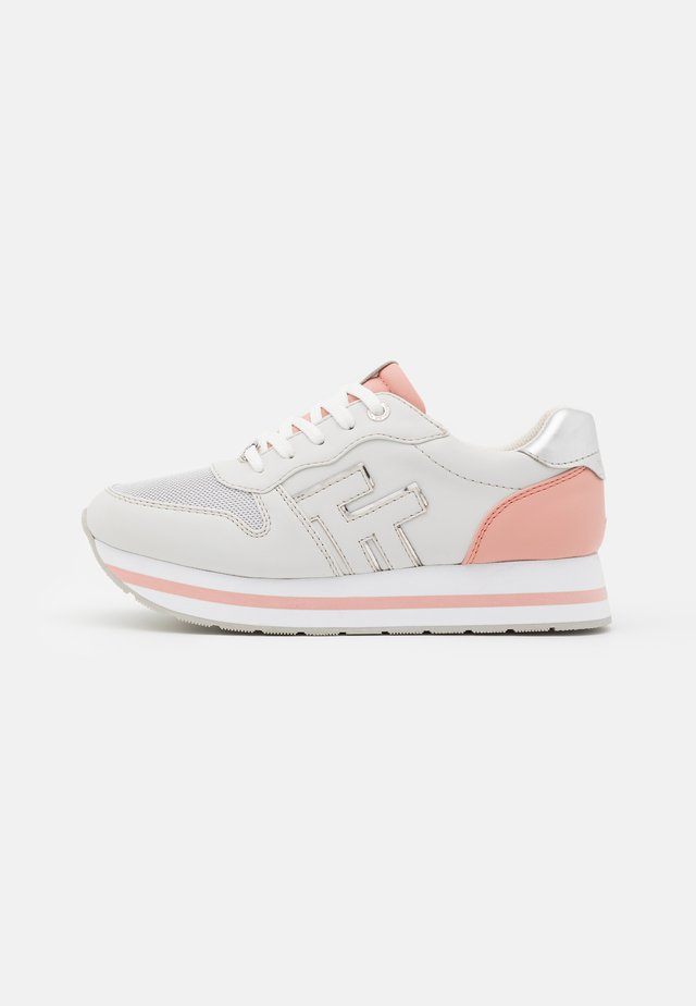 Sneakers laag - offwhite