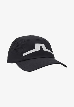 CHAD MICRO - Cap - black