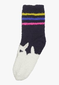 GAP - GIRL COZY - Calcetines - blue - 0
