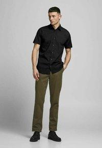 Jack & Jones - Camicia elegante - black - 1