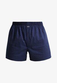 Jockey - Boxershort - maritime blu - 4