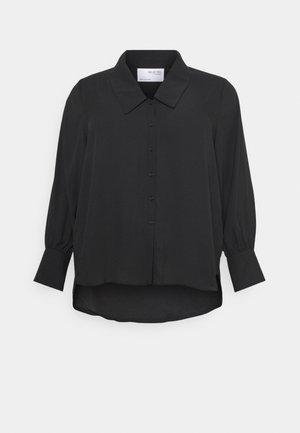 SLFORIS - Blouse - black