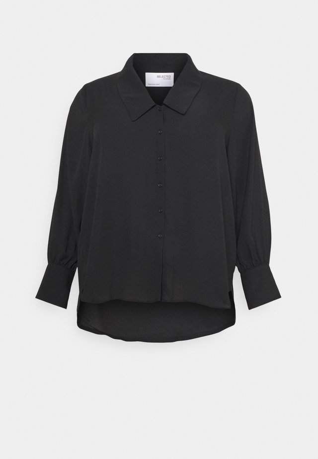 SLFORIS - Blouse - black