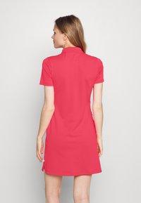 Calvin Klein Golf - EDEN DRESS SET - Sports dress - jete - 2