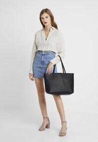 Vero Moda - VMASTA  - Shopper - black - 1