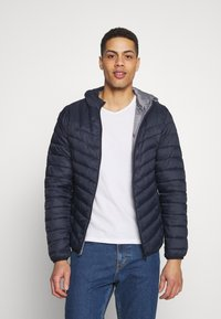 Tiffosi - Winter jacket - dark navy - 0