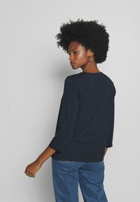 mine to five TOM TAILOR - Blouse - sky captain blue - 2