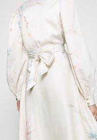 Ted Baker - FLOSSSI - Maxi dress - natural - 5