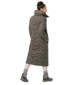 Jack Wolfskin - KYOTO  - Winter coat - granite - 1