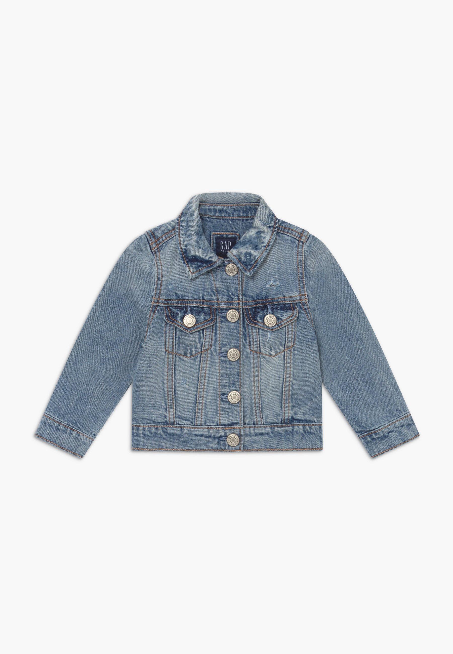Kids TODDLER GIRL - Denim jacket