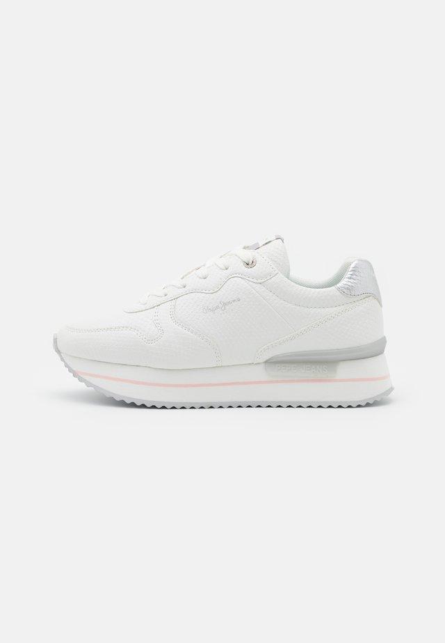 RUSPER BELL - Sneakers laag - offwhite