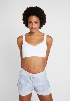 ENERGY LITE - Sports bra - white