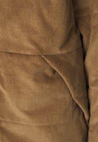 The GoodPeople - JPUF - Veste d'hiver - beige - 2
