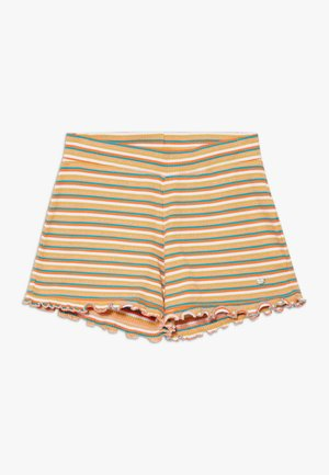 JUCKA - Shorts - yellow