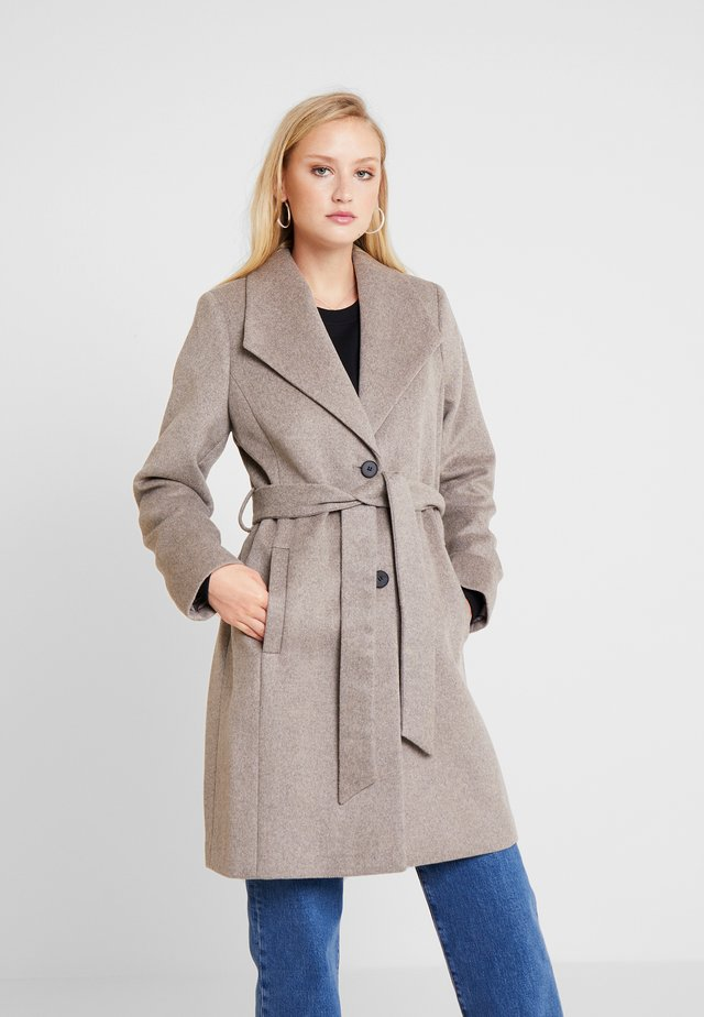 COAT - Frakker / klassisk frakker - light taupe