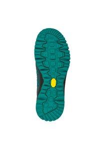 Brütting - Hiking shoes - green - 4