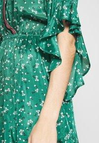 Billabong - LOVE LIGHT - Sukienka letnia - emerald - 5