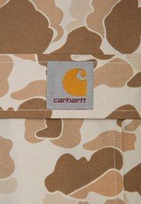 Carhartt WIP - NIMBUS - Windbreaker - camo terra - 5