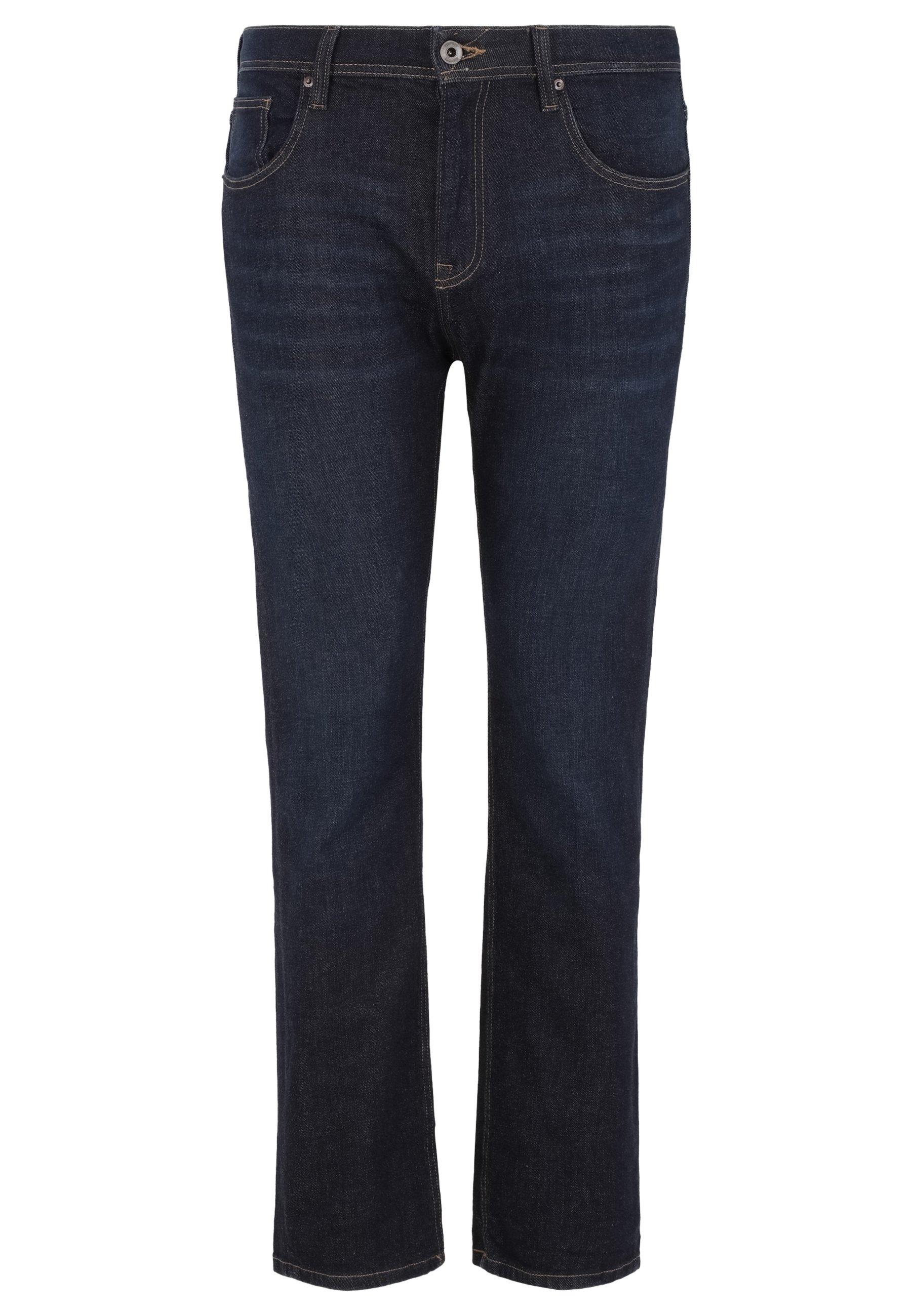 Uomo Jeans a sigaretta - dark blue