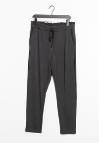 ONLY - Trousers - silver - 0