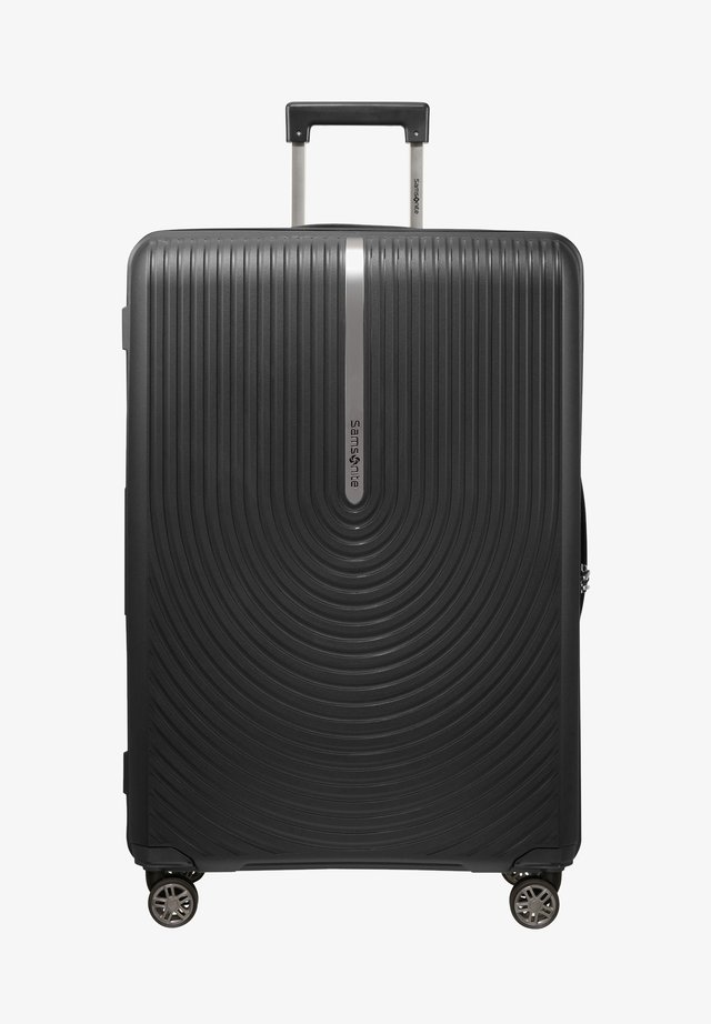 HI-FI  - Wheeled suitcase - black