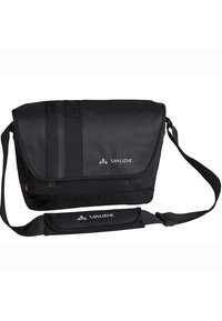 Vaude - Across body bag - black - 1