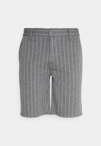 Blend - Shorts - pewter - 5